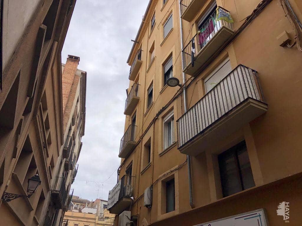 Piso en venta en Manresa, Barcelona, Calle Urgell, 76.800 €, 3 habitaciones, 1 baño, 114 m2