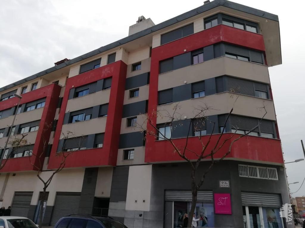 Piso en venta en Castellón de la Plana/castelló de la Plana, Castellón, Calle Rio Jucar, 134.900 €, 3 habitaciones, 3 baños, 112 m2