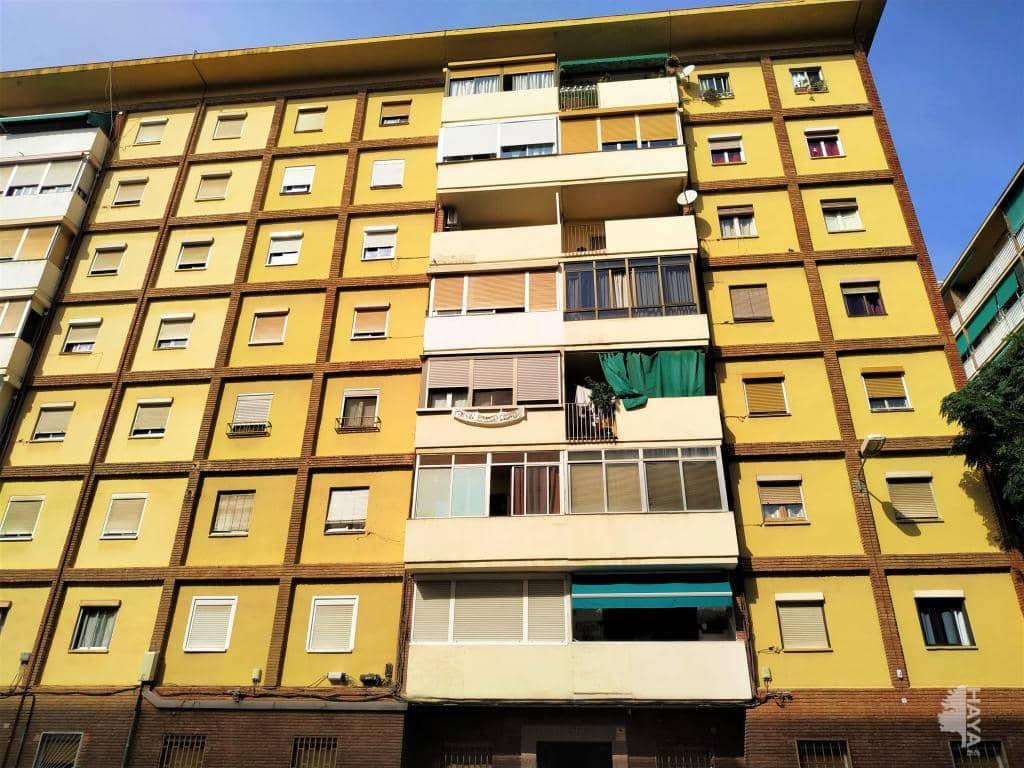 Piso en venta en Barcelona, Barcelona, Calle Maresme, 156.000 €, 3 habitaciones, 1 baño, 74 m2