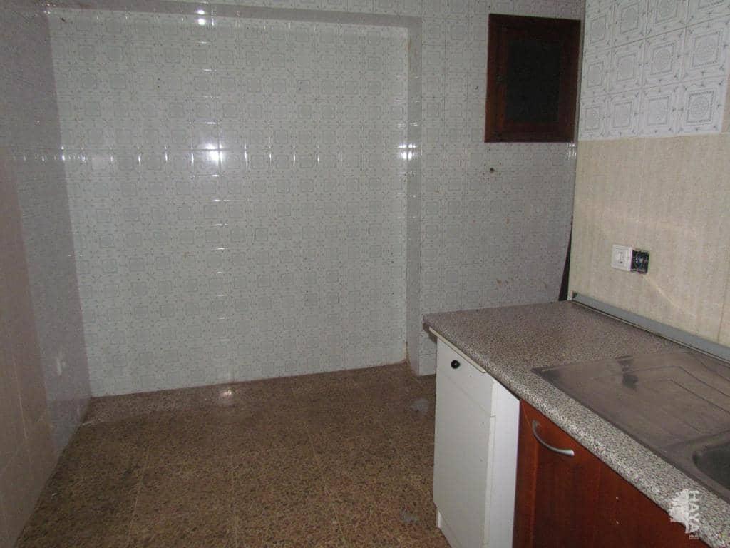 Piso en venta en Llucmajor, Baleares, Calle Sant Bartomeu, 157.700 €, 3 habitaciones, 2 baños, 112 m2