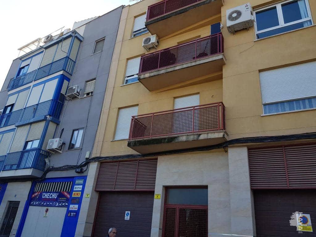 Piso en venta en Jaén, Jaén, Calle Juanito Valderrama, 163.000 €, 2 habitaciones, 1 baño, 65 m2