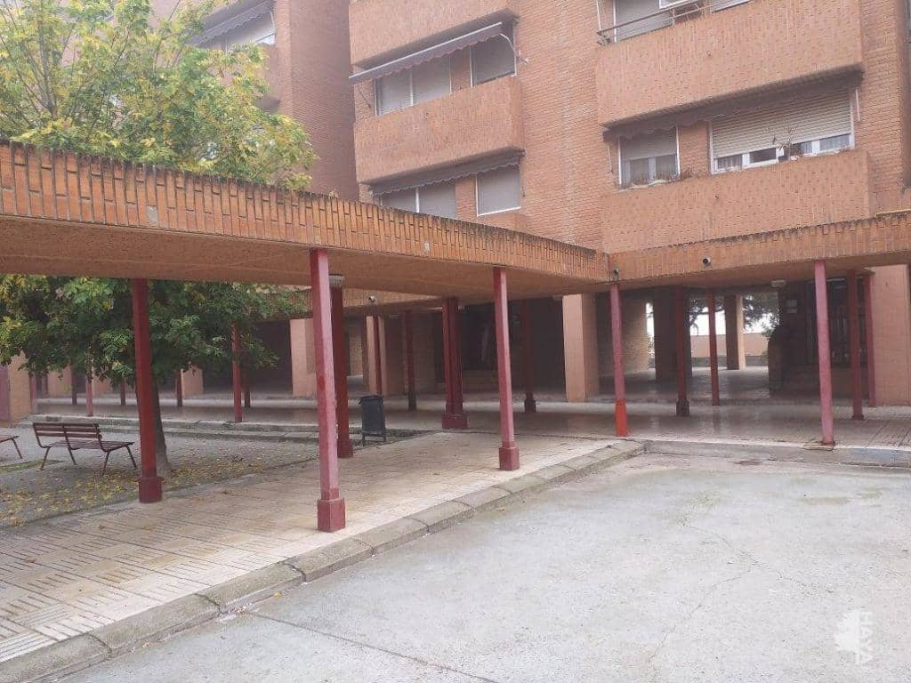 Piso en venta en Lleida, Lleida, Calle Ferran El Catolic, 83.500 €, 2 habitaciones, 1 baño, 65 m2