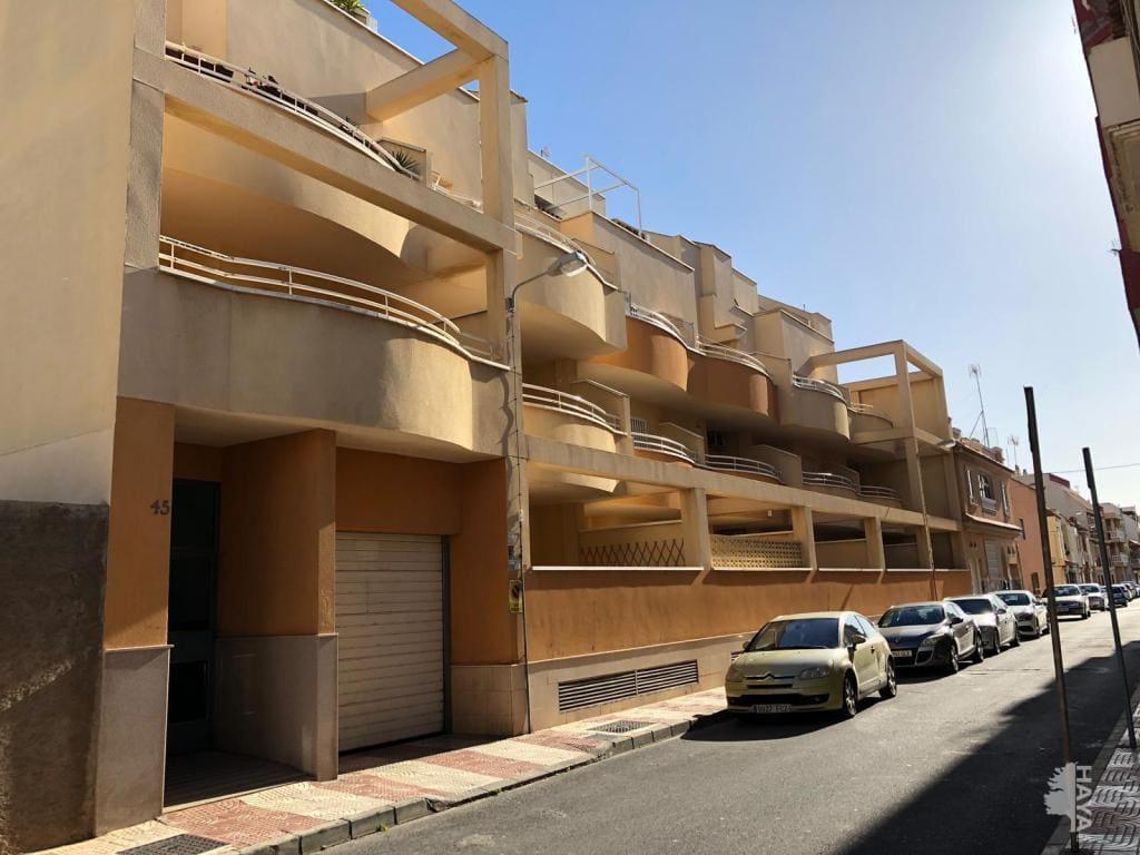 Piso en venta en Roquetas de Mar, Almería, Calle San Jose Obrero, 168.400 €, 3 habitaciones, 2 baños, 149 m2