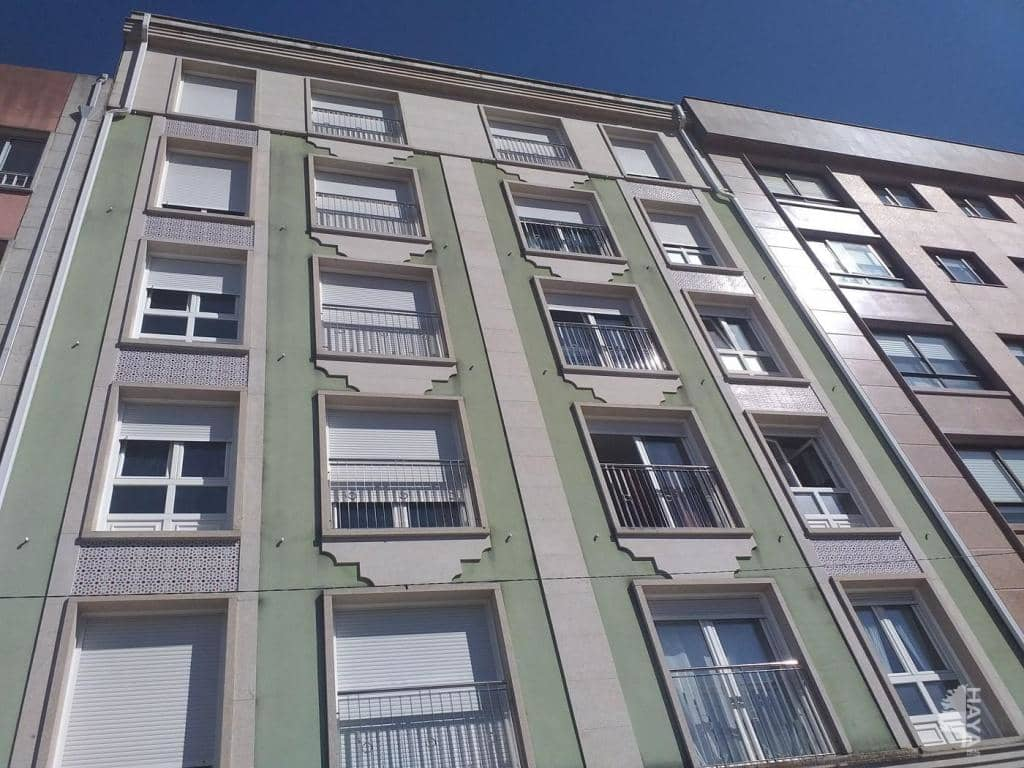 Piso en venta en Marín, Pontevedra, Calle Alcalde Ezequiel Masoni, 127.000 €, 3 habitaciones, 2 baños, 95 m2