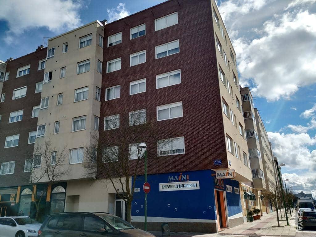 Piso en venta en Burgos, Burgos, Calle Vela Zanetti, 175.000 €, 3 habitaciones, 2 baños, 109 m2