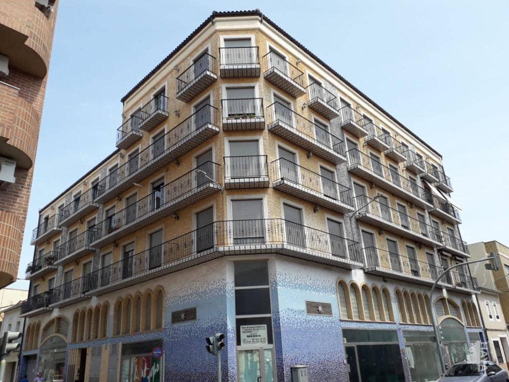 Piso en venta en Carlet, Valencia, Calle Murillo (de), 191.100 €, 4 baños, 448 m2
