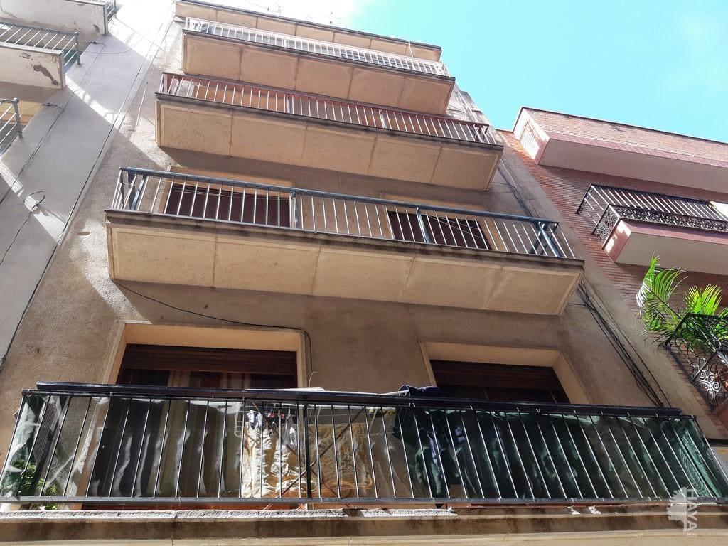 Piso en venta en Sant Feliu de Guíxols, Girona, Calle Creu, 186.700 €, 4 habitaciones, 1 baño, 63 m2