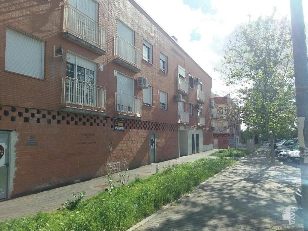 Piso en venta en Illescas, Toledo, Avenida Europa (de), 188.000 €, 4 habitaciones, 2 baños, 112 m2