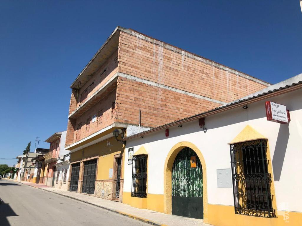 Piso en venta en Moriles, Córdoba, Calle Monturque, 191.200 €, 3 habitaciones, 1 baño, 547 m2