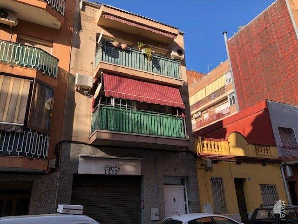 Piso en venta en Gavà, Barcelona, Calle Montflorit, 259.200 €, 3 habitaciones, 2 baños, 110 m2