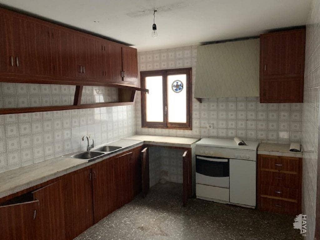 Piso en venta en Eivissa, Baleares, Calle Via Punica, 475.600 €, 4 habitaciones, 1 baño, 126 m2