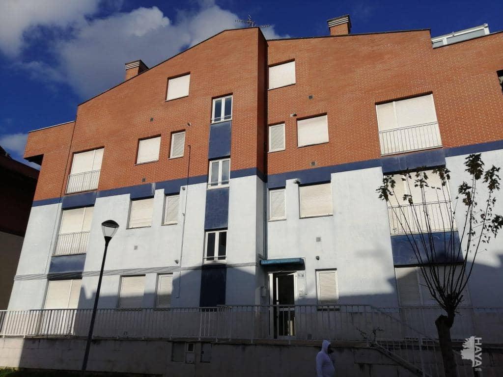 Parking en venta en Entrambasaguas, Cantabria, Calle Sierra (la) (hoznayo), 3.400 €, 12 m2