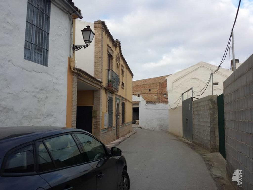 Parking en venta en Porcuna, Jaén, Calle Eduardo Gallo, 9.300 €, 26 m2