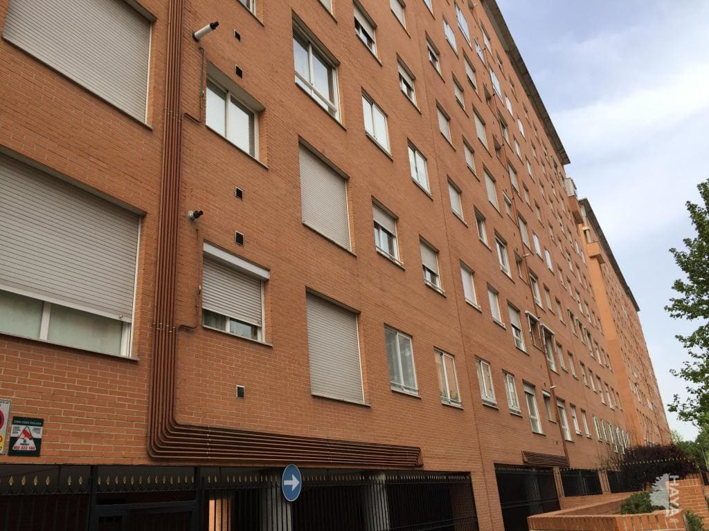 Parking en venta en Madrid, Madrid, Calle Carranque, 27.300 €, 13 m2