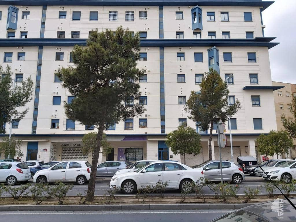 Parking en venta en Huelva, Huelva, Calle Doctor Celestino Verdier, 14.500 €, 12 m2