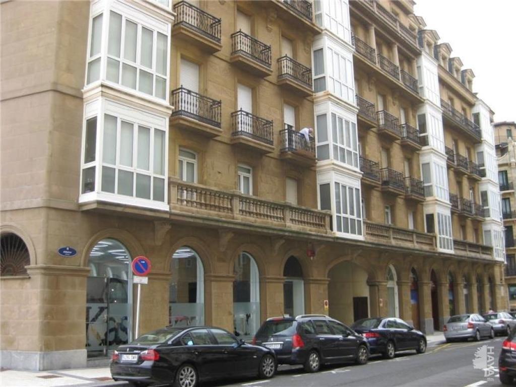 Parking en venta en Donostia-san Sebastián, Guipúzcoa, Paseo Salamanca De, 75.100 €, 24 m2