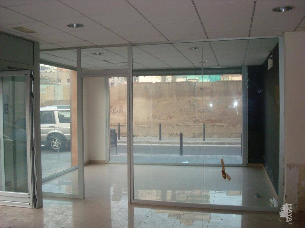 Oficina en venta en Oficina en Badalona, Barcelona, 58.400 €, 49 m2