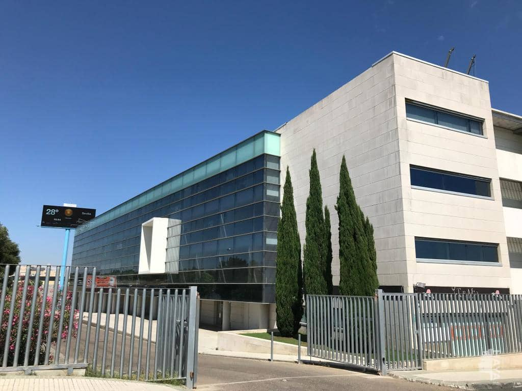 Oficina en venta en Bormujos, Sevilla, Avenida Republica Argentina, 61.200 €, 97 m2