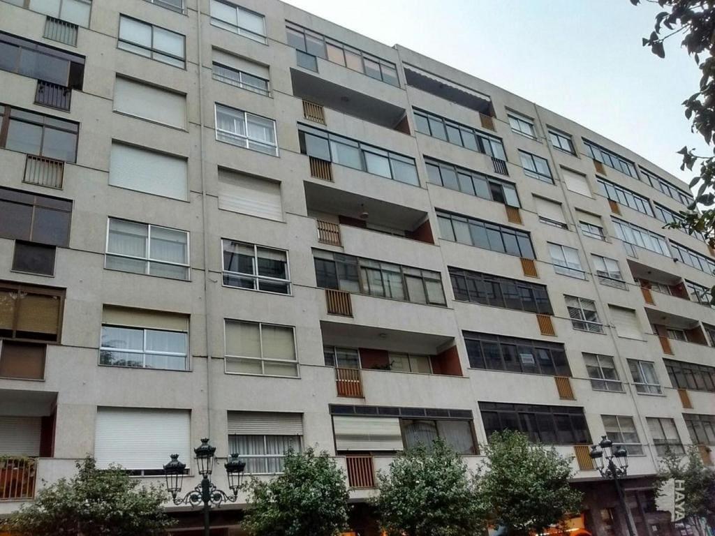 Oficina en venta en Vigo, Pontevedra, Avenida Camelias, 80.000 €, 107 m2