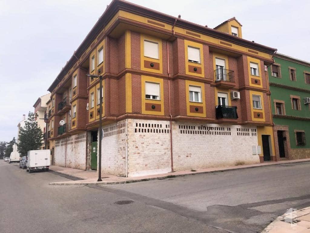 Oficina en venta en Baeza, Jaén, Calle Mulero (el), 83.700 €, 190 m2