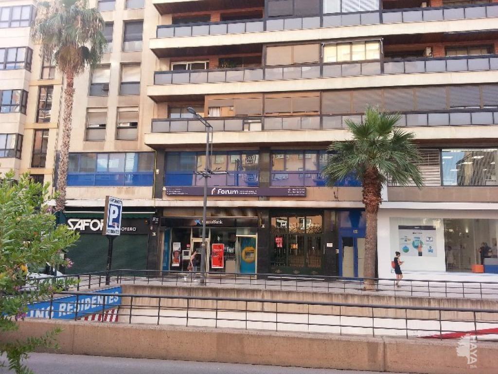 Oficina en venta en Castellón de la Plana/castelló de la Plana, Castellón, Avenida Rey Don Jaime, 236.600 €, 223 m2