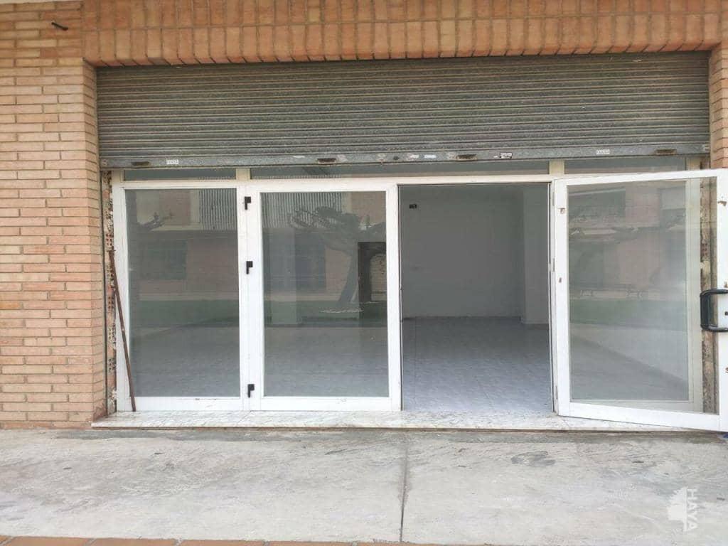 Local en venta en Tortosa, Tarragona, Avenida Ports de Tortosa-beseit (dels), 19.000 €, 37 m2