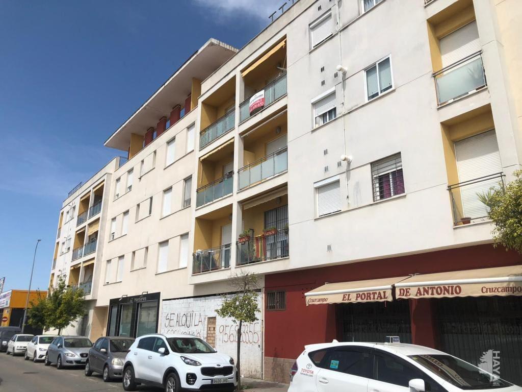 Local en venta en Jerez de la Frontera, Cádiz, Calle Jose Ignacio Pineda, 34.000 €, 61 m2