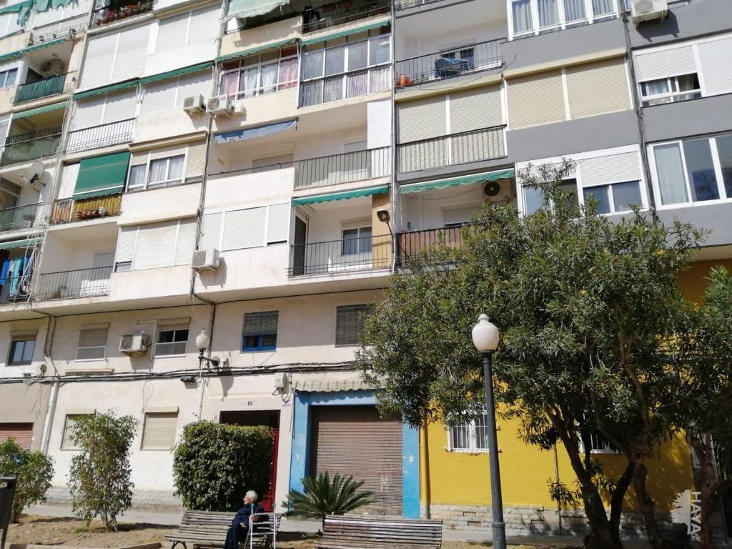 Local en venta en Alicante/alacant, Alicante, Calle Enrique Madrid, 35.500 €, 119 m2