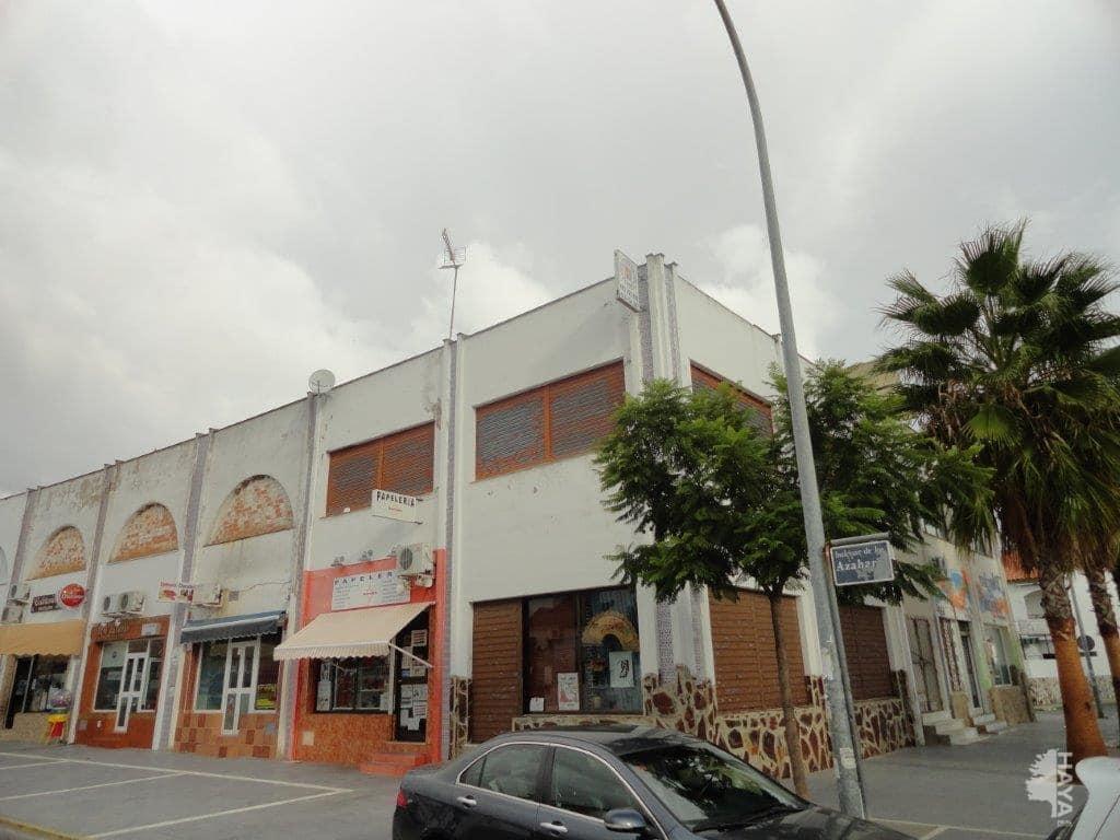Local en venta en Aljaraque, Huelva, Calle Bulevar de los Azahares, 53.200 €, 103 m2