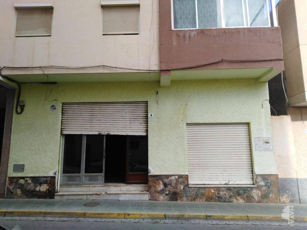 Local en venta en El Ejido, Almería, Calle Maestro Jose Ruiz, 26.800 €, 102 m2