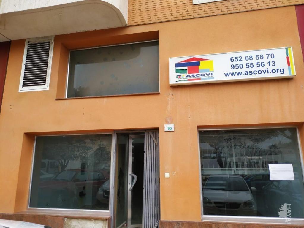 Local en venta en Vícar, Almería, Calle Adelfas (las), 61.200 €, 102 m2