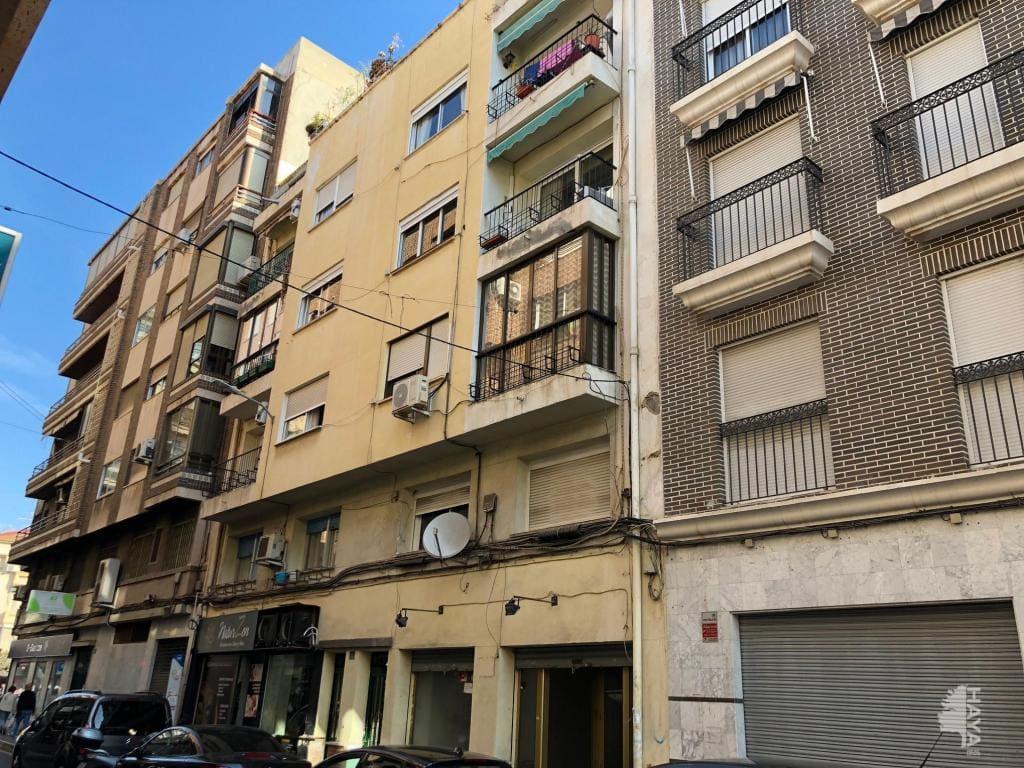 Local en venta en Alicante/alacant, Alicante, Calle Ingeniero Canales, 62.700 €, 79 m2