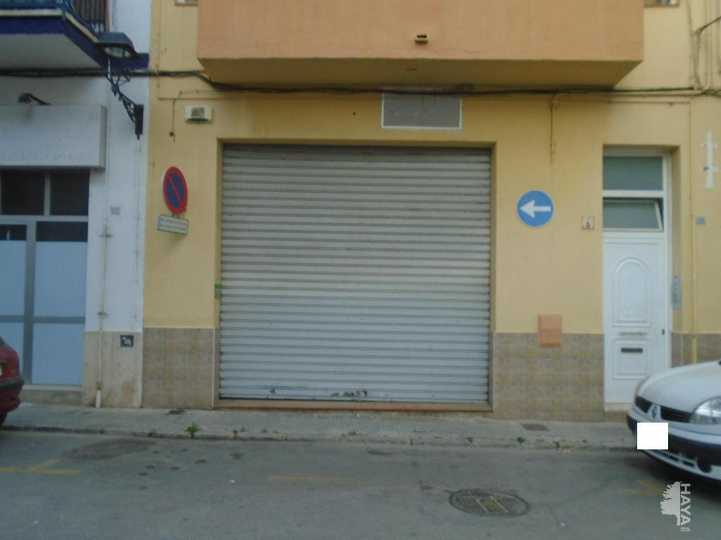 Local en venta en Cunit, Tarragona, Calle Empar Nadal, 78.500 €, 145 m2