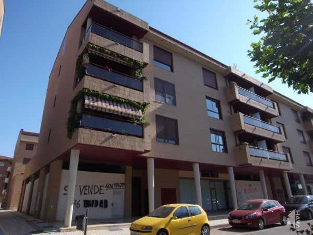 Local en venta en Ejea de los Caballeros, Zaragoza, Paseo Constitucion (de La), 78.900 €, 137 m2