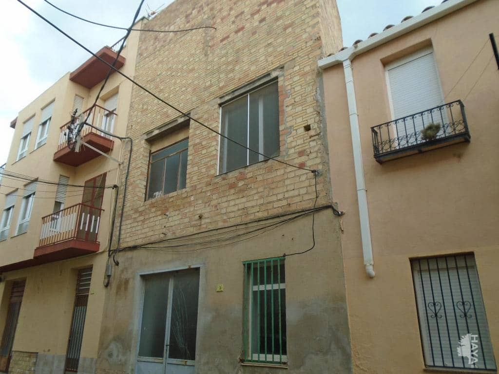 Local en venta en Tortosa, Tarragona, Camino Saboga (de), 79.000 €, 400 m2