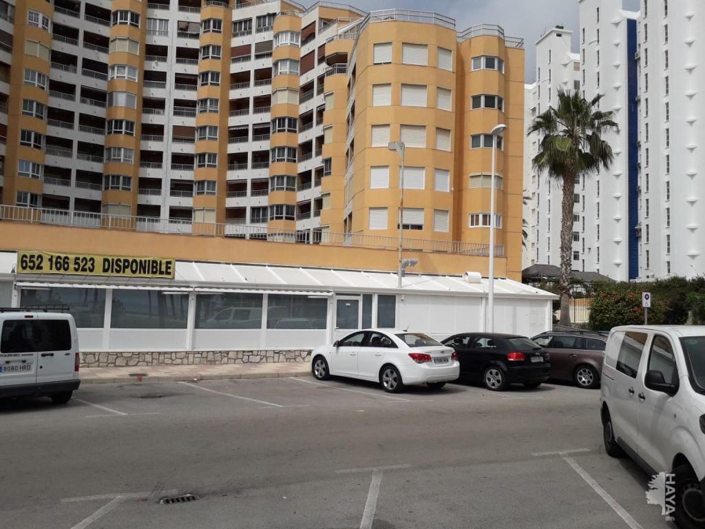 Local en venta en Cullera, Valencia, Calle Doctor Gomez Ferrer, 77.400 €, 78 m2