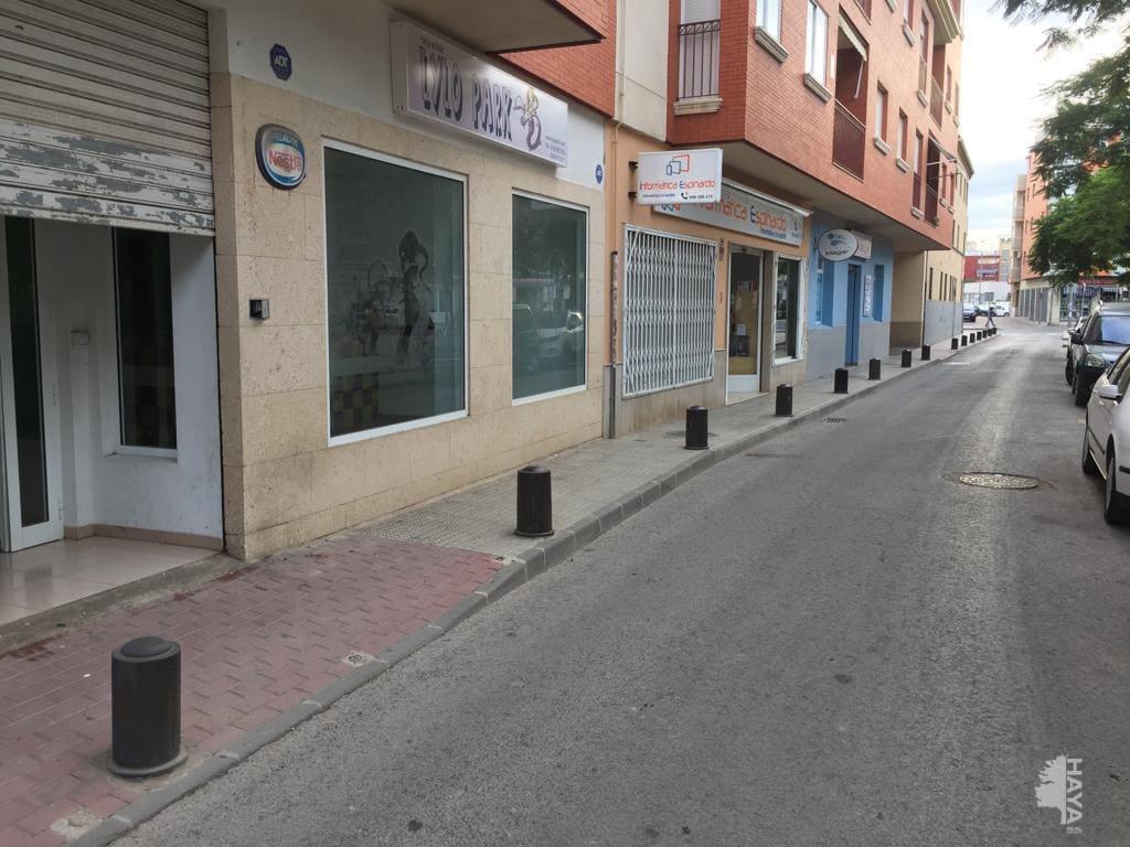 Local en venta en Murcia, Murcia, Calle Jose Hernandez, 109.600 €, 160 m2