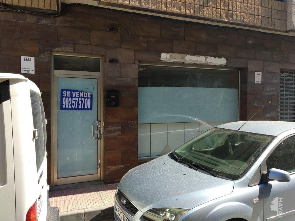 Local en venta en Molina de Segura, Murcia, Calle Nueva, 109.600 €, 220 m2