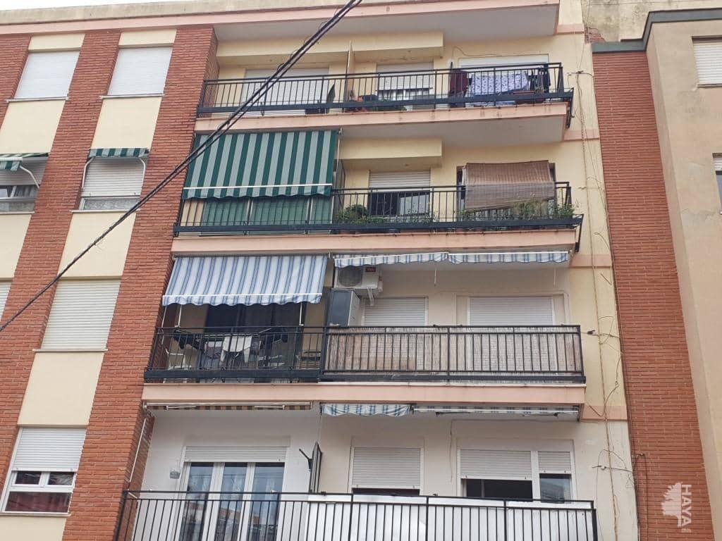 Local en venta en Burjassot, Valencia, Calle Santo Tomas, 111.300 €, 312 m2