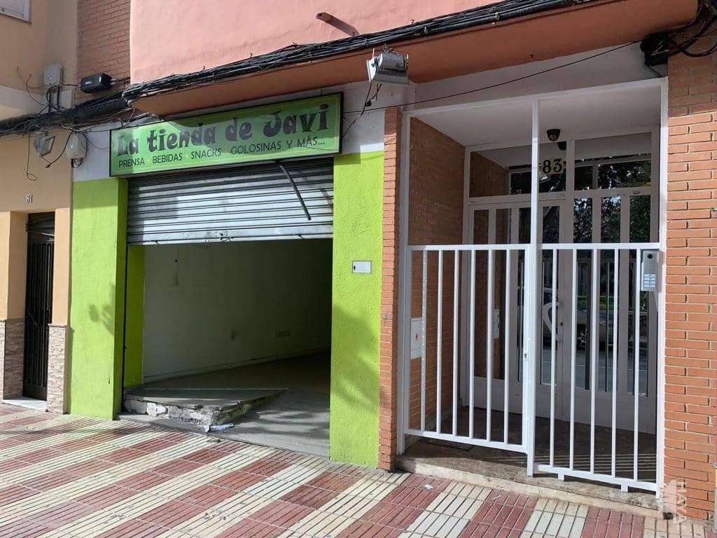 Local en venta en San Vicente del Raspeig/sant Vicent del Raspeig, Alicante, Calle Perez Galdos, 128.800 €, 149 m2