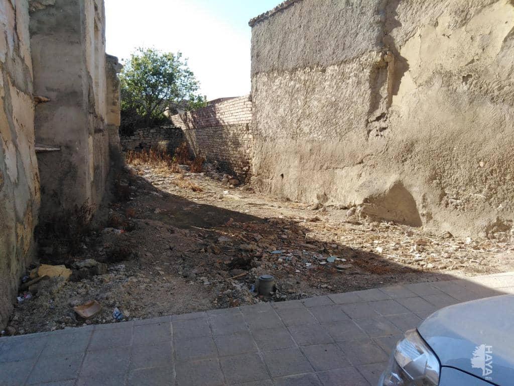 Suelo en venta en Tardienta, Huesca, Calle Sol, 158.600 €, 202 m2