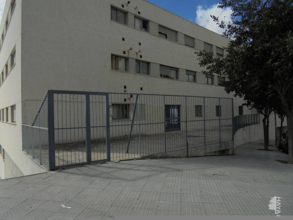 Piso en venta en Los Albarizones, Jerez de la Frontera, Cádiz, Calle Vista Alegre, 68.400 €, 3 habitaciones, 1 baño, 86 m2