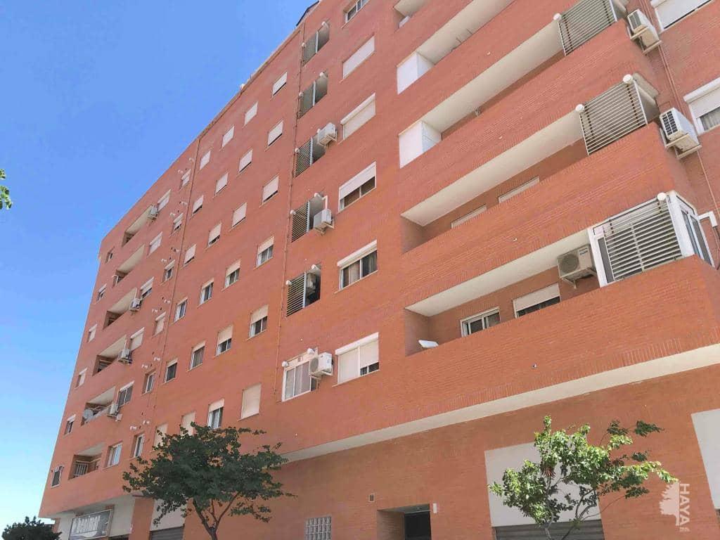 Piso en venta en Paterna, Valencia, Calle Font del Gerro, 117.800 €, 4 habitaciones, 2 baños, 90 m2