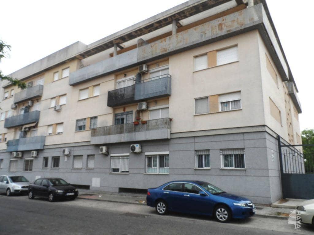 Piso en venta en Jerez de la Frontera, Cádiz, Calle Grecia, 79.600 €, 3 habitaciones, 2 baños, 86 m2