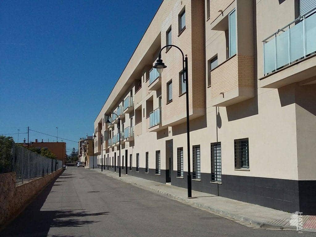Piso en venta en Alzira, Valencia, Calle Jorge Martinez Aspar, 78.100 €, 3 habitaciones, 2 baños, 123 m2
