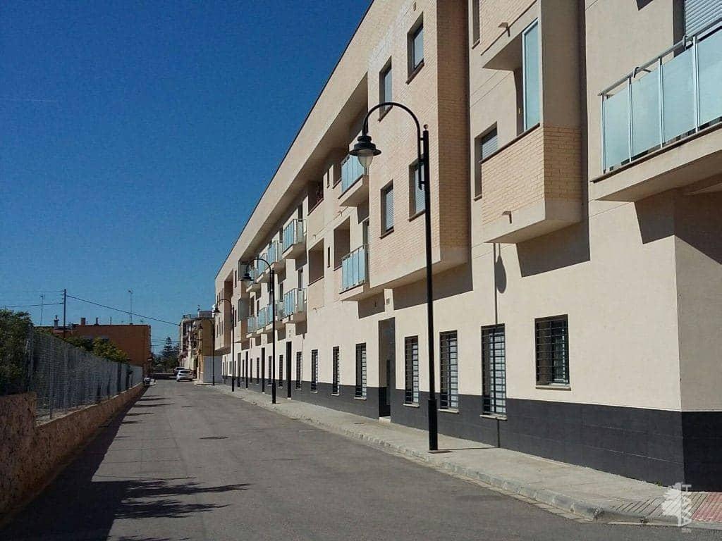 Piso en venta en Alzira, Valencia, Calle Jorge Martinez Aspar, 90.200 €, 3 habitaciones, 2 baños, 124 m2