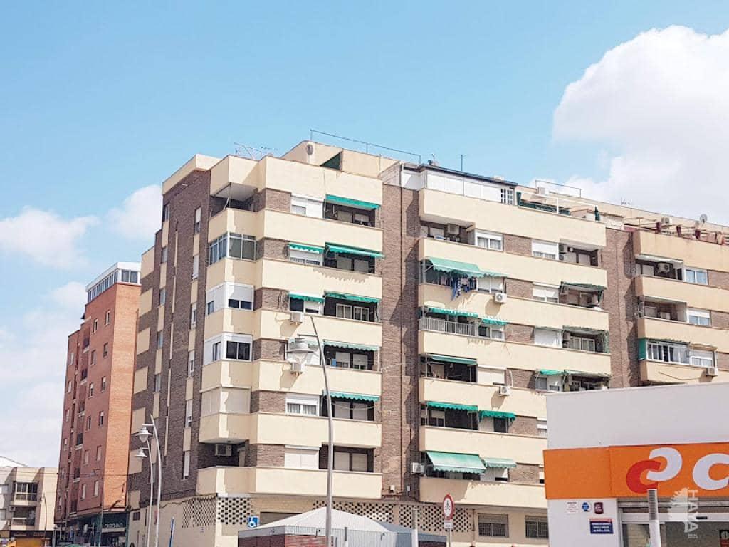 Piso en venta en Molina de Segura, Murcia, Calle Tres de Abril, 45.800 €, 3 habitaciones, 1 baño, 82 m2