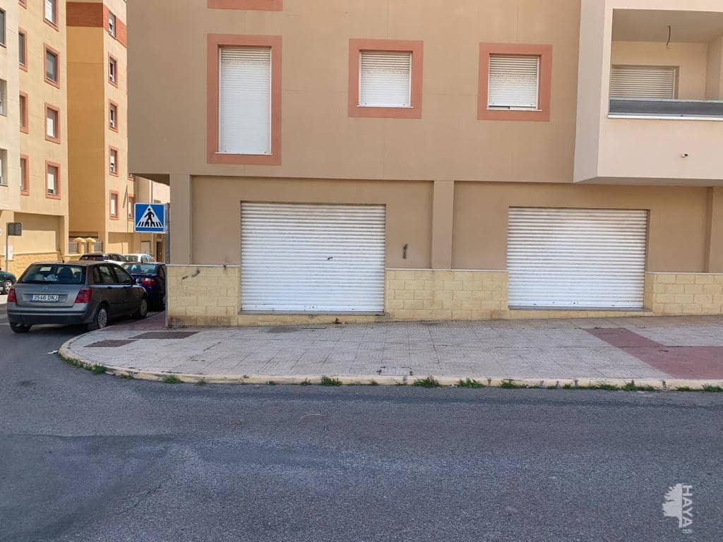 Local en venta en Vícar, Almería, Calle Canjayar, 28.000 €, 66 m2