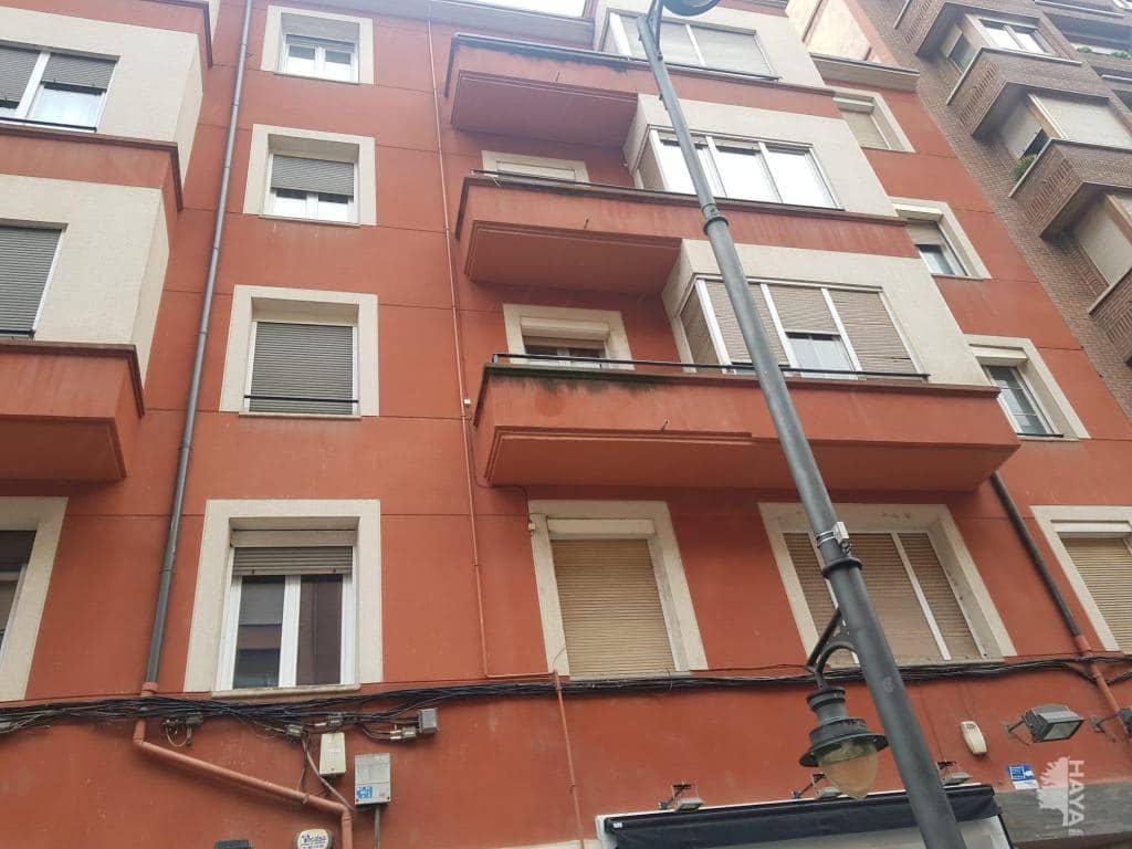 Piso en venta en Logroño, La Rioja, Calle San Anton, 107.220 €, 4 habitaciones, 1 baño, 309 m2