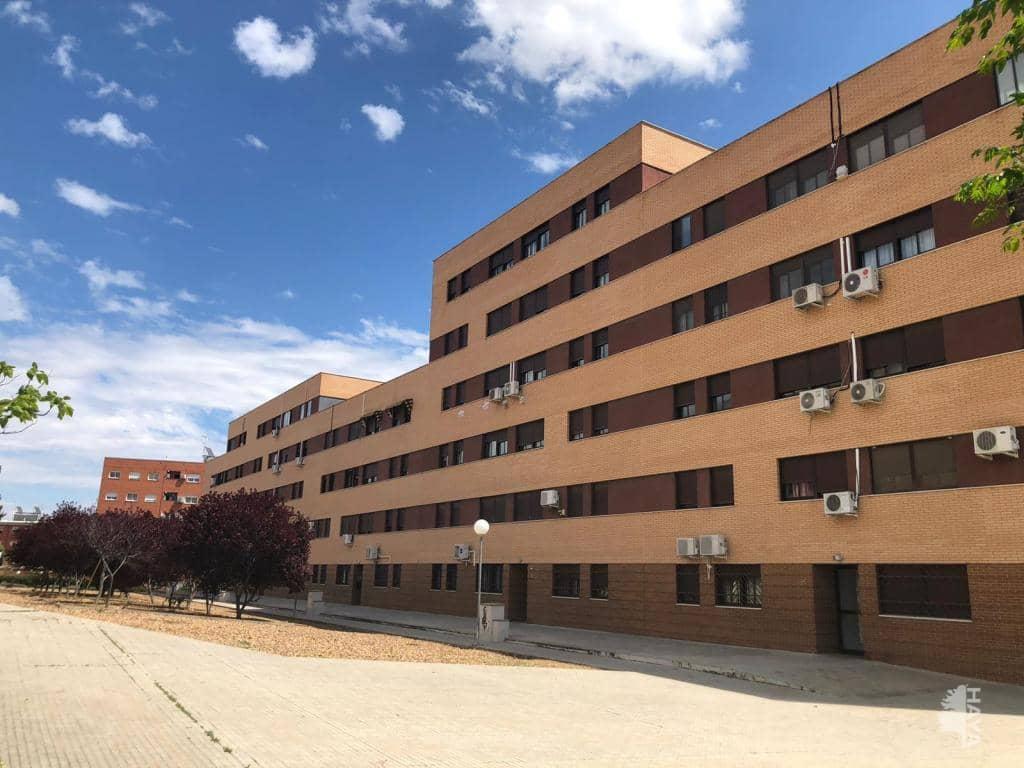 Piso en venta en Mérida, Badajoz, Avenida Valhondo, 63.500 €, 3 habitaciones, 1 baño, 80 m2